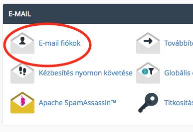 ismerje az e- mail