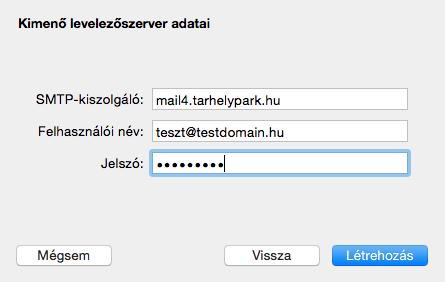 Apple Mail 12