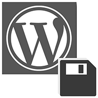 WordPress automatikus mentés